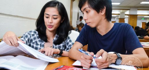 Ways to Improve Your Study Habits